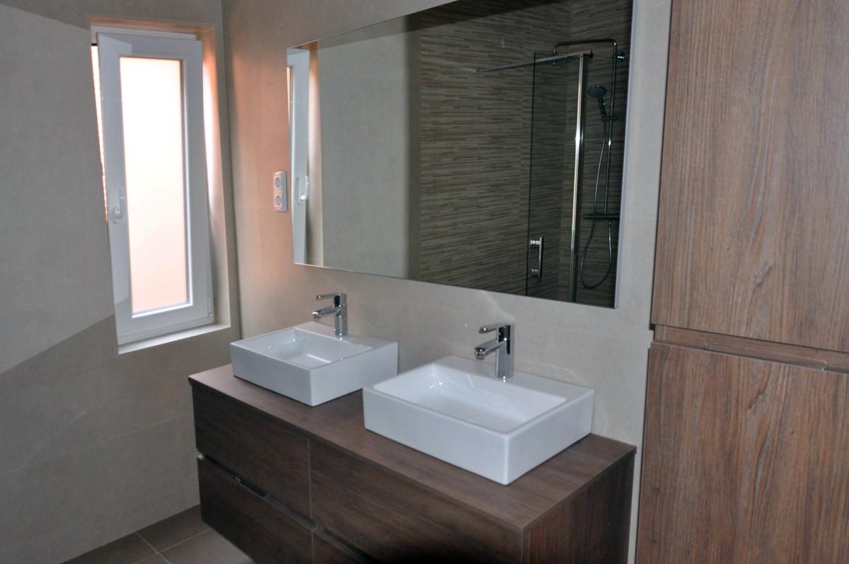 Reforma de baño en Prado de Somosaguas